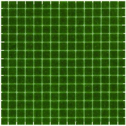 Milano Glasmozaiek Donker Groen