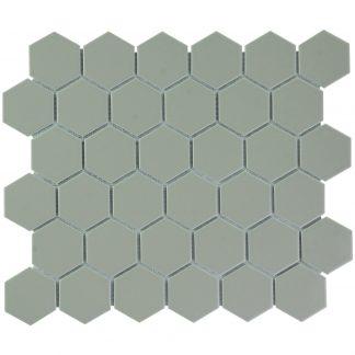 Torino Keramisch Mozaiek Hexagon
