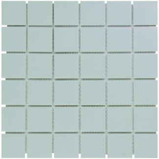 Torino Keramisch Mozaiek Mat Vierkant 48 x 48